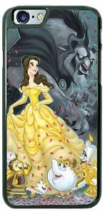 Disney-Beauty-and-the-Beast-Phone-Case-for-iPhone-X-8-PLUS-Samsung-Google-LG-etc