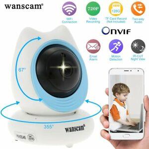 Original-WANSCAM-1-Megapixel-Indoor-Mini-IP-WIFI-Totoro-Baby-Camera-With-Apps