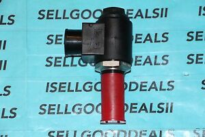 Hydraforce SV08-20W Poppet Type 230VAC Solenoid Valve 2-Way NC New