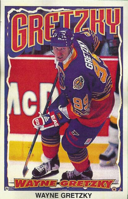 Wayne Gretzky  3x5 flag