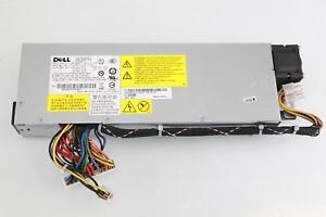 Dell Poweredge 850 860 R200 Power Supply Unit 0xh225 Xh225-afficher Le Titre D'origine Demande DéPassant L'Offre