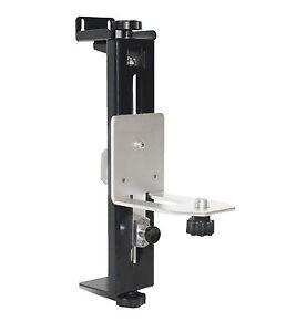 AdirPro Ultimate 5/8in Thread Adjustable Wall Mount Ceiling Laser Level Bracket