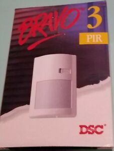DSC-BV-300-Motion-Detector-Brand-New-In-original-Packaging