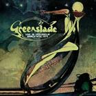 Live In Stockholm von Greenslade (2013)