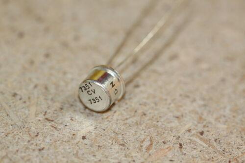 2N1308//CV7351 transistor al germanio X10PCS