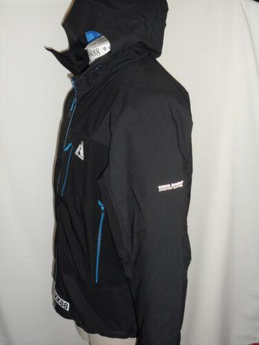 NWT Eddie Bauer Mens First Ascent Hyalite Soft Shell Jacket Climbing Ski $279