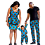 thumbnail 24 - Traditional African Family Clothing Matching Father Mother Son Baby Sets V11590