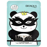 Panda Collagen Augenpads Gold Augen Gel Pad Eye Maske Falten Pflege Anti Aging