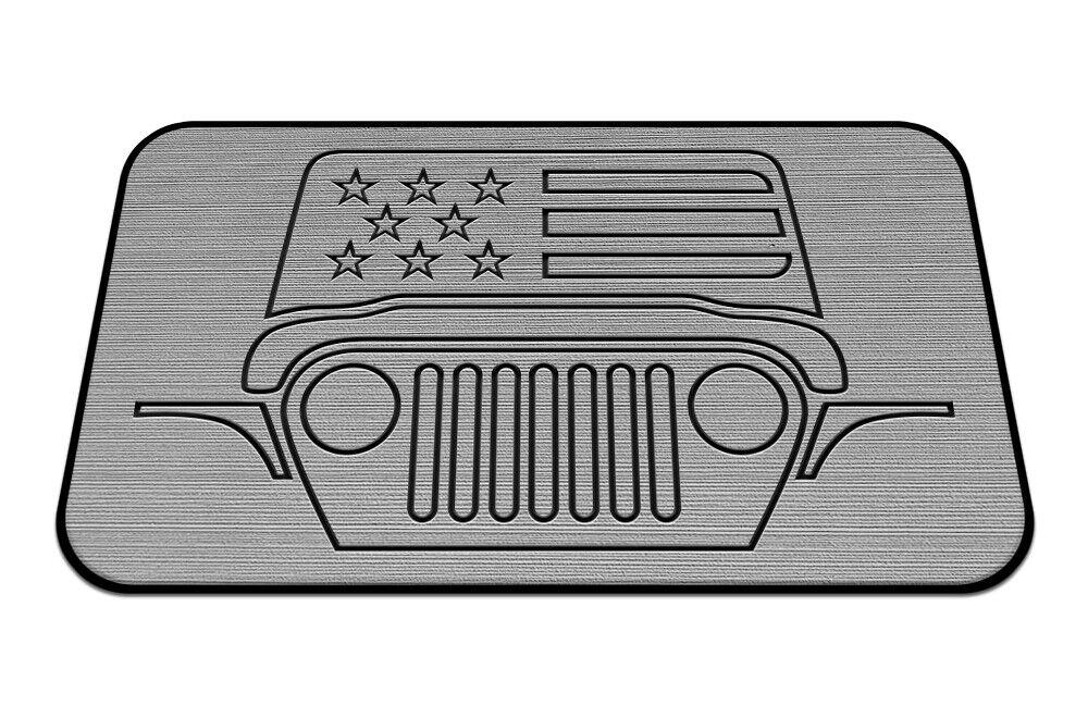Usatuff Cooler Pad para rtic 45qt-SeaDek Marine Eva Mat-G B Offroad estrellas LN