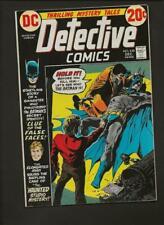 Detective Comics 430 Vf 80 Hi Res Scans