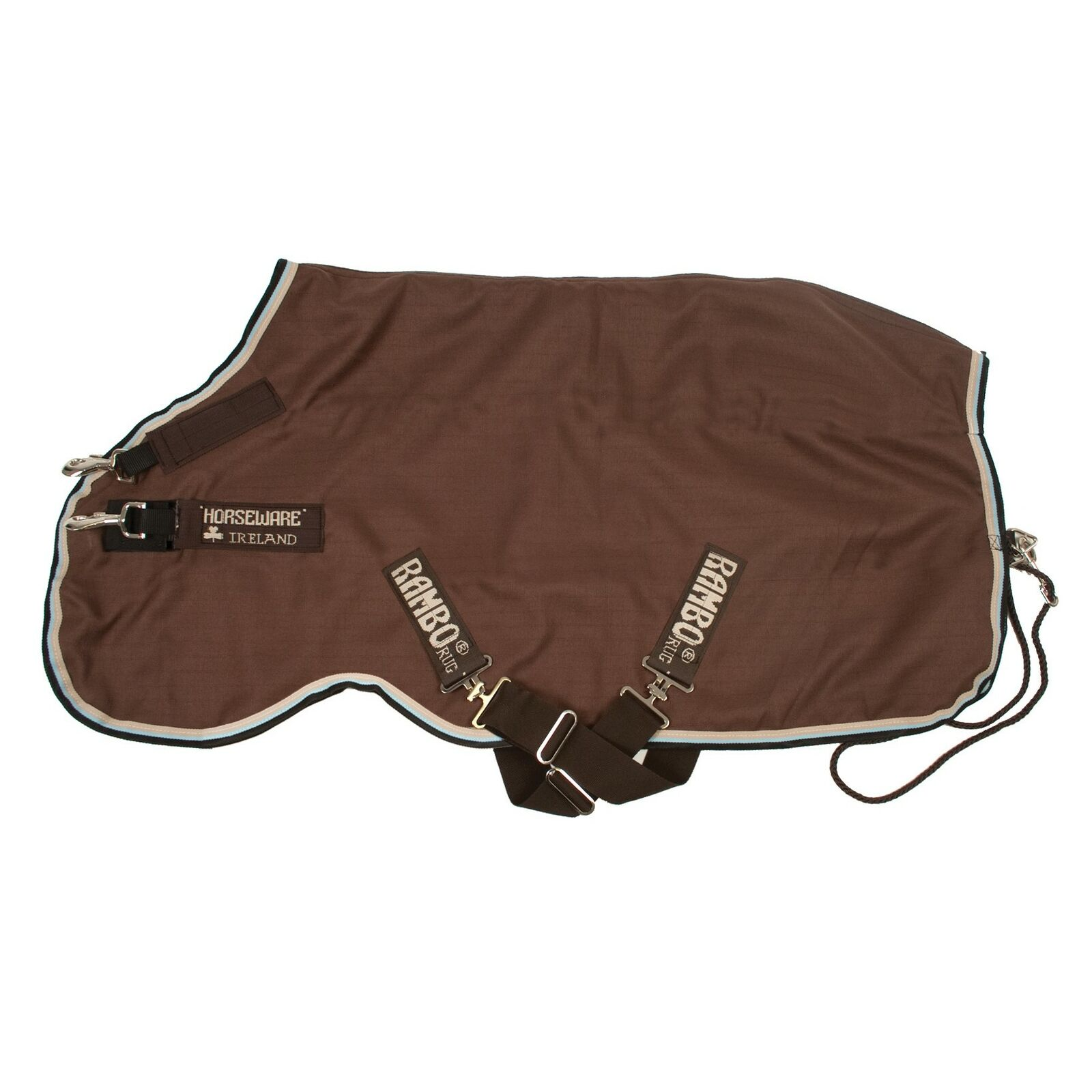 HORSEWARE RAMBO GRAND PRIX HELIX COOLER STABLE TRAVEL RUGS SALE
