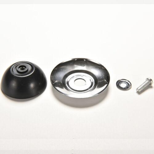 2 Pcs Kitchen Replacement Cooker Pan Pot Cover Kettle Lid Handle Knob Grip STUK