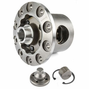 Detroit Locker 911A415 Trutrac Differential with 26 Spline for GM 7.5