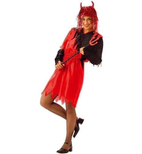 "KarnevalsTeufel /""Damenteufel/"" Teufelskostüm Karneval Halloween 12259513"