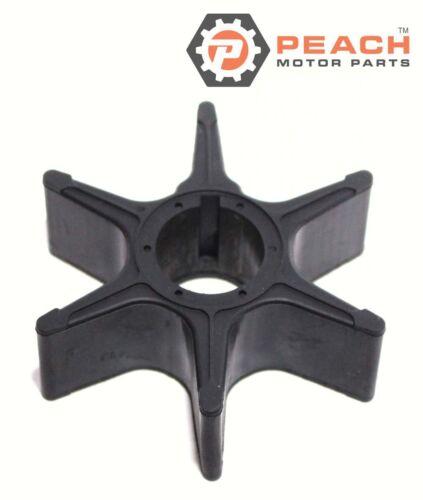 Peach Motor Parts PM-17461-87E12 Impeller Water Pump Replaces Suzuki® 17461-87