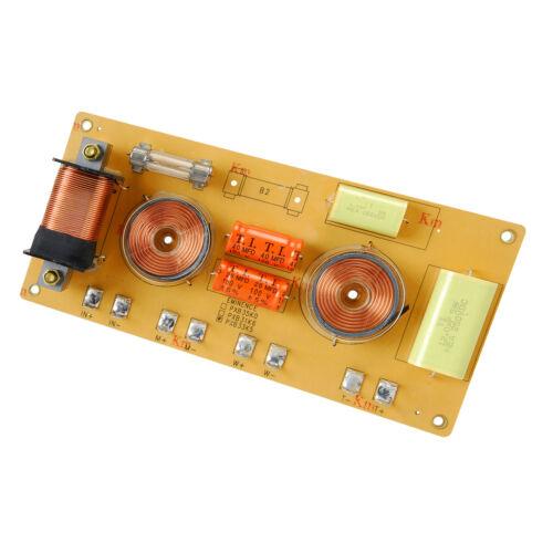 Eminence PXB3:3K5 3-Way Speaker Passive Crossover Board 500//3,500 Hz