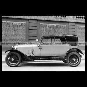 pha-031675-Photo-VOISIN-AUTOMOBILE-Car-Auto