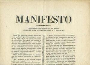 Amministrazione-borbonica-Trapani-1854