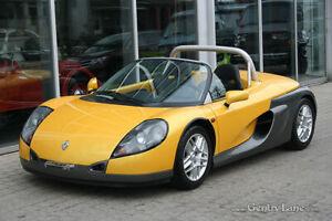 1999 Renault Spider