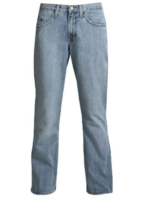 Cinch Western Denim Jeans Mens White Label Rlx Stonewash MB92834003