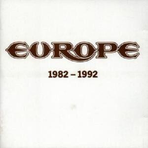 EUROPE-034-1982-1992-034-CD-NEUWARE