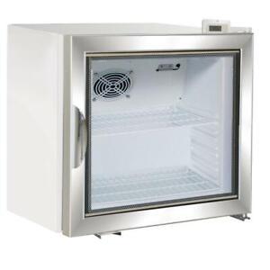 Maxx-Cold-MXM1-2F-X-Series-Reach-In-Freezer-Countertop-Glass-Door-Merchandiser