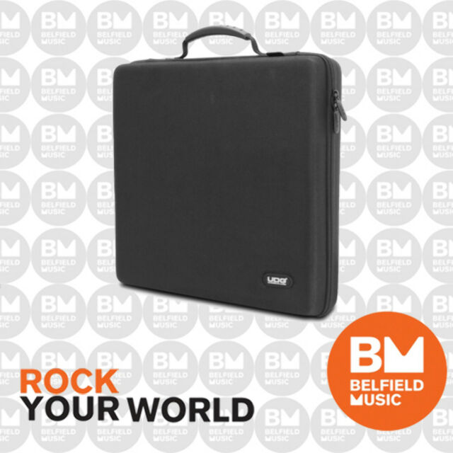 UDG U8430BL Creator Hardcase Black Novation Launchpad Pro U8430-BL - Brand New
