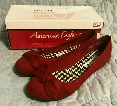 NIB AMERICAN EAGLE by PAYLESS SHOES