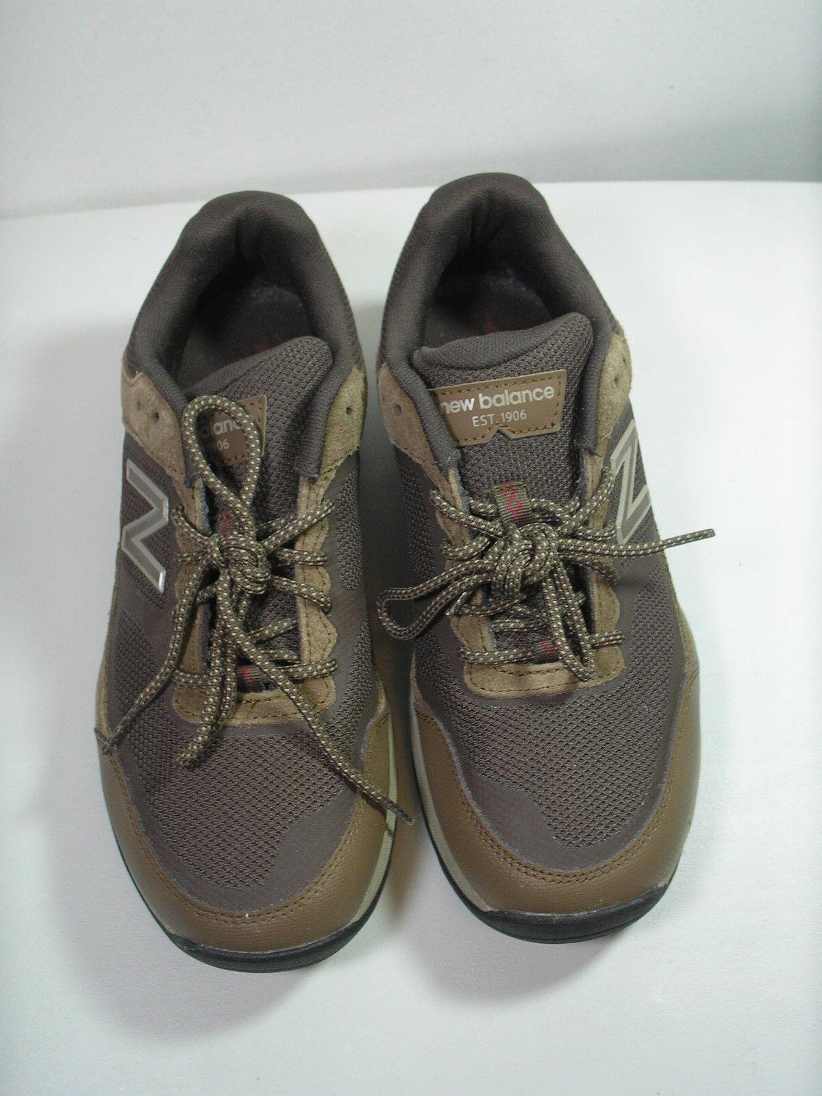 nouveau solde 669 Marron  la marche chaussures des chaussures marche de ran ée femmes taille moyen b largeur d'euc 9,5 3f60c7