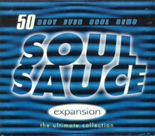 Various : Expansion Soul Sauce CD Value Guaranteed from eBay's biggest seller!