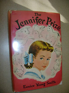 The-Jennifer-Prize-By-Eunice-Young-Smith-1951-w-DJ-Illinois-Farm-Life-in-1909