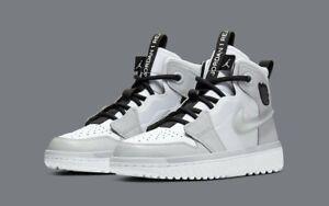 NIB Men's Nike AIR JORDAN 1 React High