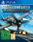 Air Conflicts: Pacific Carriers: PlayStation 4 Edition (Sony PlayStation 4, 2015)