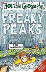 Freaky Peaks by Anita Ganeri (Paperback, 2001)