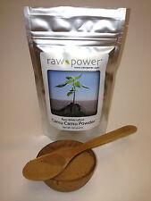 Camu Camu Berry Powder (100g/3.5oz 100% pure raw wildcrafted) Raw Power Organics