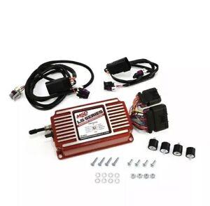 Details about MSD 6LS LS Carb Setup Ignition Control 24X/58X LS1/LS2/LS3  LQ4/LQ9 4 8/5 3/6 0