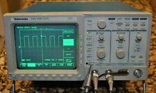 Tektronix Tds 320 Two Channel Oscilloscope 100 Mhz 500 Mss See Description