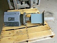 Grundfos Mtre1 1919j W A Huuv Stainless Pump 914232jw Used