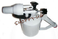 BLOW TORCH BLOWLAMP BLOWPIPE 1 LITER LAMP FUEL PETROL GASOLINE + ENGLISH MANUAL