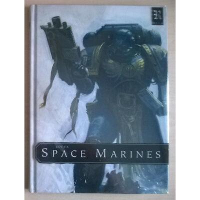 Warhammer 40k Codex Adeptus Astartes Space Marines Ultramarines Limited