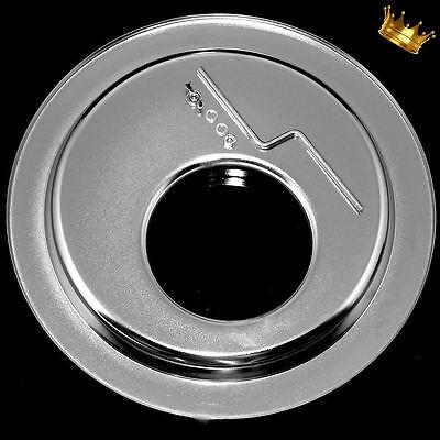 2pk Carburetor Air Cleaner Gasket Fits Holley Edelbrock AFB Quadrajet Carb 5-1//8