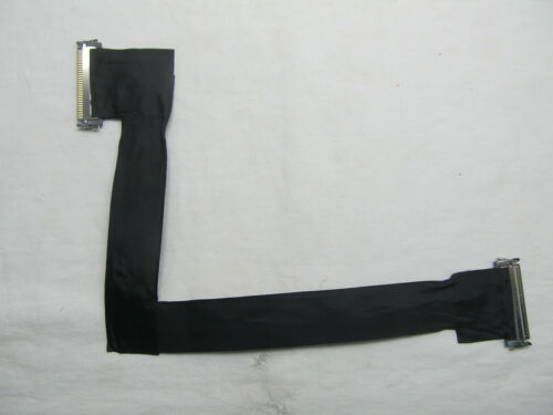 """iMac 27/"""" A1312 2009 2010 LCD LVDS Display Cable 593-1028 B"""