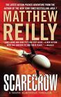 Scarecrow von Matthew Reilly und Jr. Robert Reilly (2005, Taschenbuch)