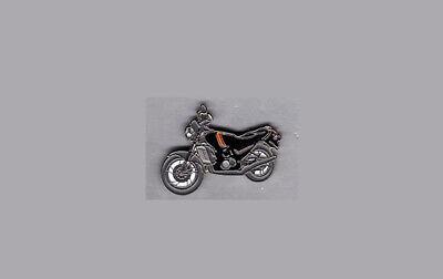 LOT 2 x HONDA CB350F CB350 FOUR 4 CB 350 LAPEL PIN Badge vtg Motorcycle 350F