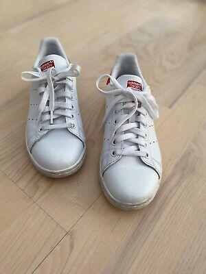 Find Adidas Sko Ubrugt på DBA køb og salg af nyt og brugt