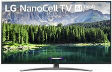 "LG Electronics 75SM8670PUA Nano 8 Series 75"" 4K UHD Smart LED NanoCell TV(2019)"