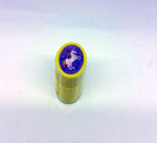 Stempel Traumfänger EINHORN selbstfärbend Motivstempel Pferd