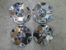 1999-04 Ford Mustang MOB Wheels Center Cap Set #16005