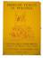 """Indexbild 1 - Ausstellungs Plakat """"DISEGNI VENETI IN POLONIA"""" Florenz 50er Jahre Kunst Poster"""