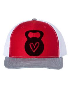 Panda Face//Trucker Cap//Adjustable//Animal Hats//Black Text